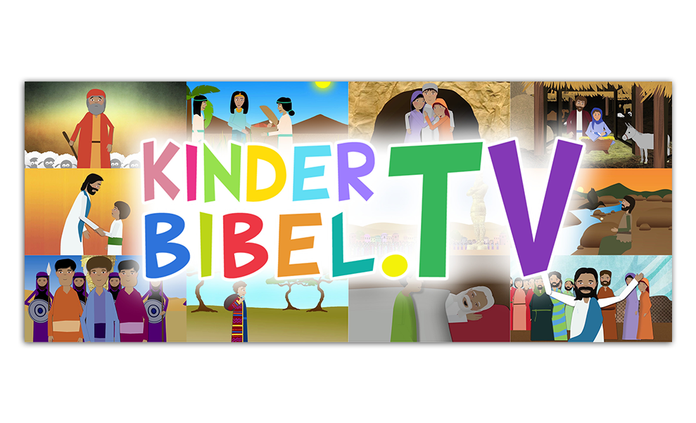 KinderBibel.TV