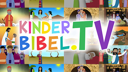 Kinderbibel-TV