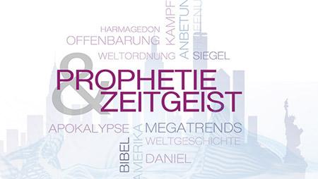 Prophetie-Zeitgeist